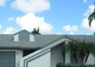 Pre Foreclosure in Fort Lauderdale 33351 NW 96TH TER - Property ID: 1713579106