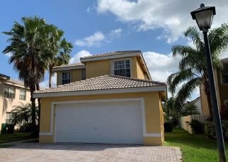 Pre Foreclosure in Hollywood 33027 SW 28TH CT - Property ID: 1713583946