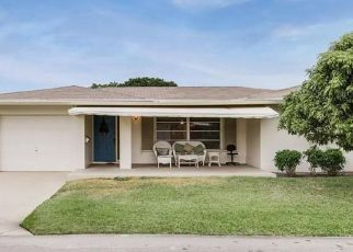 Pre Foreclosure in Fort Lauderdale 33319 NW 44TH ST - Property ID: 1713596641
