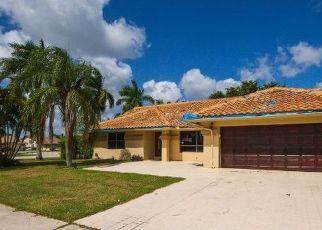 Pre Foreclosure in Boynton Beach 33437 MAJESTIC WAY - Property ID: 1713631229