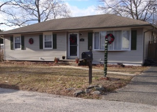 Pre Foreclosure in Beachwood 08722 PACIFIC AVE - Property ID: 1713634744