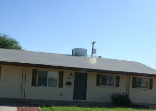 Pre Foreclosure in Phoenix 85031 N 49TH AVE - Property ID: 1713644370