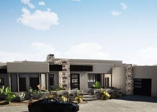 Pre Foreclosure in Paradise Valley 85253 N 48TH PL - Property ID: 1713652703