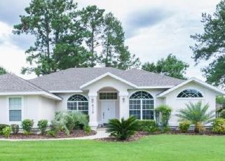 Pre Foreclosure in Alachua 32615 NW 112TH PL - Property ID: 1713664973