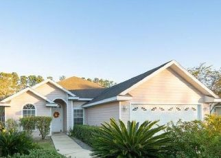 Pre Foreclosure in Alachua 32615 NW 60TH TER - Property ID: 1713666269