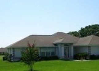 Pre Foreclosure in High Springs 32643 NW 249TH TER - Property ID: 1713670210