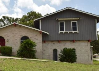 Pre Foreclosure in San Antonio 78240 CHARLIE CHAN DR - Property ID: 1713838397