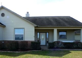 Pre Foreclosure in Sealy 77474 SETTLERS COURT DR - Property ID: 1713844528