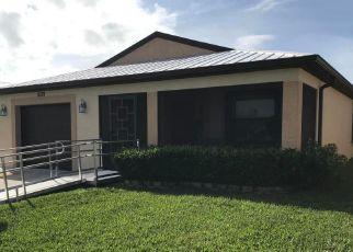 Pre Foreclosure in Fort Pierce 34951 ZAPOTE - Property ID: 1713986434