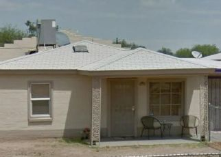 Pre Foreclosure in Phoenix 85040 E WOOD ST - Property ID: 1714002638