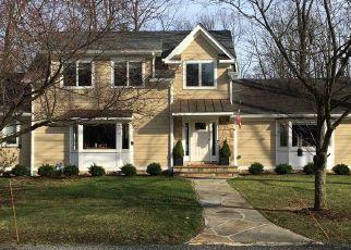 Pre Foreclosure in Morristown 07960 PRIMROSE TRL - Property ID: 1714019275