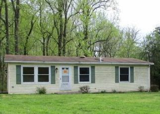 Pre Foreclosure in Rohrersville 21779 VIOLET RD - Property ID: 1714113442