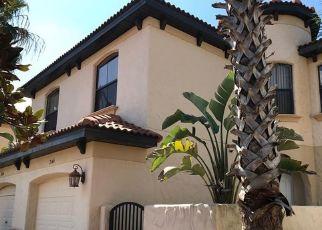 Pre Foreclosure in Kissimmee 34744 VIA PALMA LN - Property ID: 1714143670