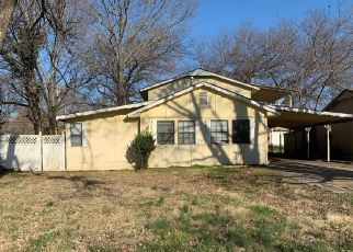 Pre Foreclosure in Claremore 74017 S FLORENCE AVE - Property ID: 1714161177