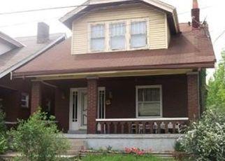 Pre Foreclosure in Covington 41014 GLENWAY AVE - Property ID: 1714220305