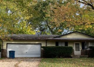 Pre Foreclosure in Indianapolis 46235 AURELIA CT - Property ID: 1714227758