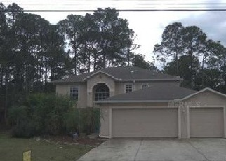 Pre Foreclosure in North Port 34288 CLARINET AVE - Property ID: 1714229963