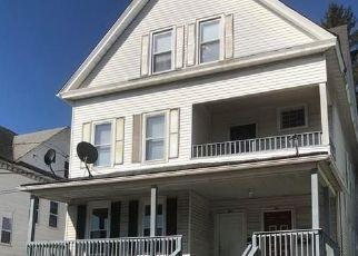 Pre Foreclosure in Meriden 06451 RANDOLPH AVE - Property ID: 1714282955