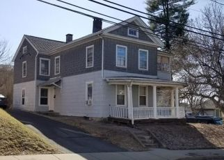Pre Foreclosure in Meriden 06450 OLIVE ST - Property ID: 1714302204