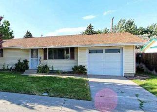 Pre Foreclosure in Carson City 89701 CEDAR ST - Property ID: 1714308340