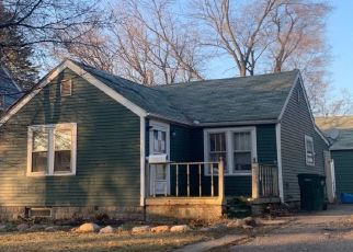 Pre Foreclosure in Lansing 48912 PARKVIEW ST - Property ID: 1714334174