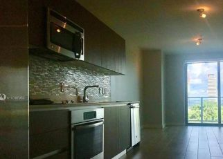 Pre Foreclosure in Miami 33130 SW 1ST AVE - Property ID: 1714358715