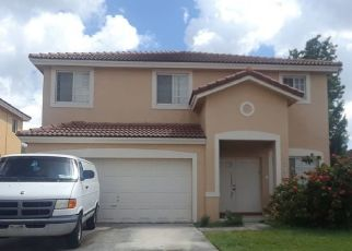 Pre Foreclosure in Hialeah 33015 NW 194TH ST - Property ID: 1714429218
