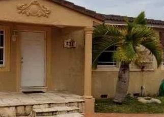 Pre Foreclosure in Hialeah 33012 W 42ND ST - Property ID: 1714452436