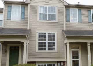Pre Foreclosure in Mchenry 60051 TALL GRASS CT - Property ID: 1714481343