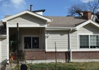 Pre Foreclosure in Denver 80214 INGALLS ST - Property ID: 1714546606