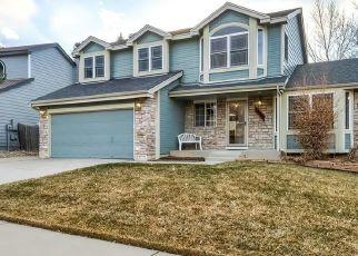Pre Foreclosure in Arvada 80002 W 56TH CIR - Property ID: 1714547473