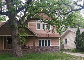 Pre Foreclosure in Des Moines 50310 NW BEAVER AVE - Property ID: 1714607926