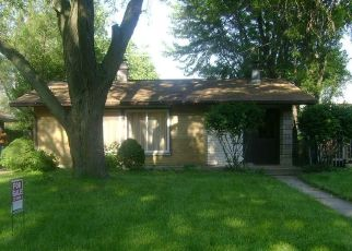 Pre Foreclosure in Calumet City 60409 MERRILL AVE - Property ID: 1714639448