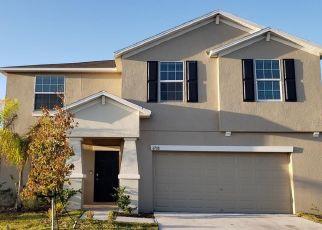 Pre Foreclosure in Sun City Center 33573 HAZELNUT SPICE DR - Property ID: 1714706461