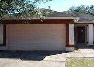 Pre Foreclosure in Valrico 33594 PINE TOP DR - Property ID: 1714718286