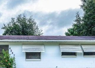 Pre Foreclosure in Keystone Heights 32656 SE 2ND AVE - Property ID: 1714756389