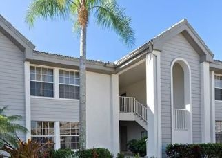 Pre Foreclosure in Bonita Springs 34134 LAKE FOREST DR - Property ID: 1714801502