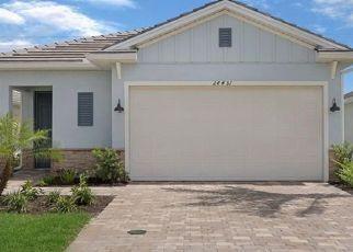 Pre Foreclosure in Bonita Springs 34135 CAPTIVA SHELL LOOP - Property ID: 1714804120