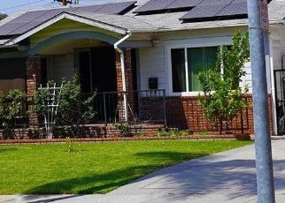 Pre Foreclosure in Glendale 91205 GRISWOLD ST - Property ID: 1714826465