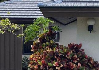 Pre Foreclosure in Boynton Beach 33437 SHADYWOOD PL - Property ID: 1714874199