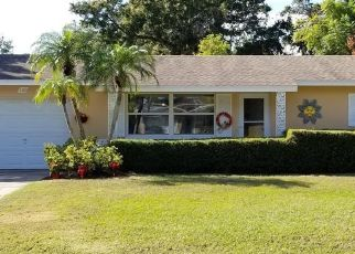 Pre Foreclosure in Largo 33770 TWIN LAKE DR - Property ID: 1714880335