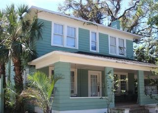Pre Foreclosure in Tarpon Springs 34689 E TARPON AVE - Property ID: 1714884725