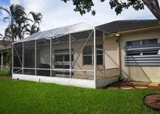 Pre Foreclosure in Pompano Beach 33073 NW 49TH ST - Property ID: 1714914503