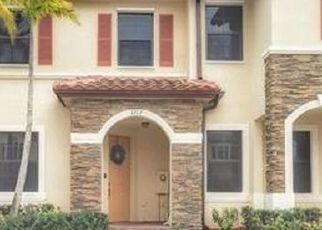 Pre Foreclosure in Homestead 33033 SE 4TH CT - Property ID: 1714921509