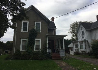 Pre Foreclosure in Hornell 14843 CHADDOCK AVE - Property ID: 1714938591