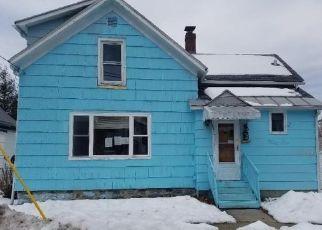 Pre Foreclosure in Gloversville 12078 ALEXANDER ST - Property ID: 1714969242