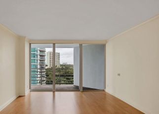 Pre Foreclosure in Miami 33129 BRICKELL AVE - Property ID: 1715175982
