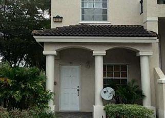 Pre Foreclosure in Miami 33178 NW 115TH CT - Property ID: 1715180348