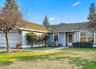 Pre Foreclosure in Visalia 93277 W TEMPE AVE - Property ID: 1715183416