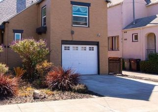 Pre Foreclosure in Oakland 94603 107TH AVE - Property ID: 1715186482